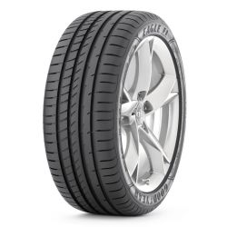 255/55 R19 111 Y Goodyear Eagle F1 Asymmetric 2 SUV