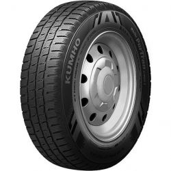 Зимние шины Kumho Winter PorTran CW51