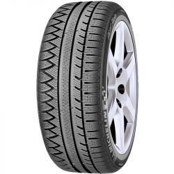 255/45 R19 100 V Michelin Pilot Alpin PA3