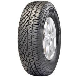 255/70 R16 115 H Michelin Latitude Cross