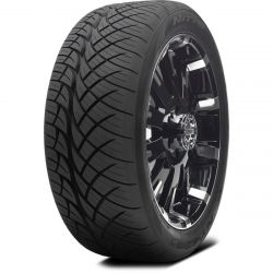 285/50 R20 116 H Nitto NT420S