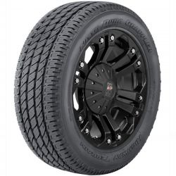 Всесезонные шины Nitto Dura Grappler Highway Terrain