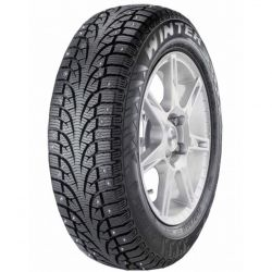 Зимние шины Pirelli Winter Carving Edge