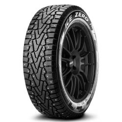 265/50 R20 111 H Pirelli Winter Ice Zero (шип)