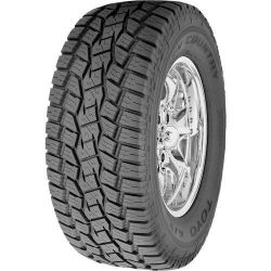 245/70 R17 119 S Toyo Open Country A/T