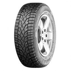 185/60 R15 88 T Gislaved Nord Frost 100 (шип)