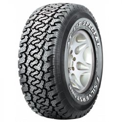 245/65 R17 111 S Silverstone AT-117 Special