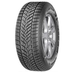 Зимние шины Goodyear Ultra Grip Ice Gen-1