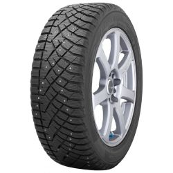 235/55 R17 103 T Nitto Therma Spike (шип)