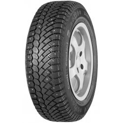 205/50 R17 93 T Continental Contiicecontact Hd (шип)