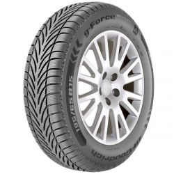 215/55 R16 97 H BFGoodrich g-Force Winter