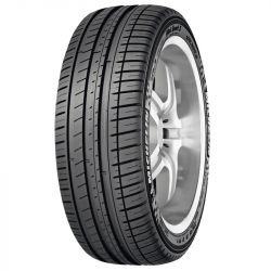 255/40 R20 101 Y Michelin Pilot Sport 3 Acoustic