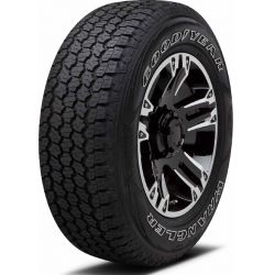 265/75 R16 112/109 Q Goodyear Wrangler All Terrain Adventure