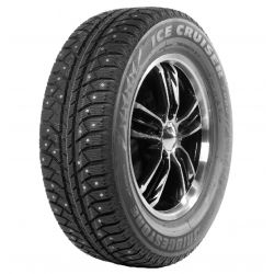 Шины 225/45 R18 91 T Bridgestone Ice Cruiser 7000 (под шип)