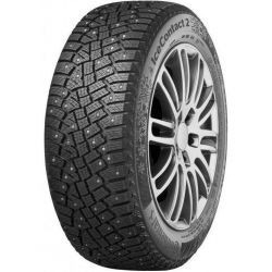 235/40 R19 96 T Continental Icecontact 2 (шип)