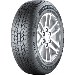 275/40 R20 106 V General Snow Grabber Plus