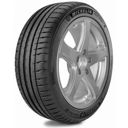 255/45 R19 104 Y Michelin Pilot Sport 4 Acoustic
