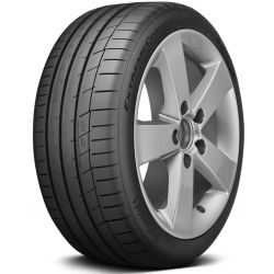 335/25 R20 99 Y Continental ExtremeContact Sport
