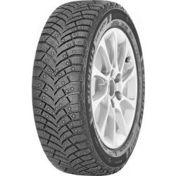 215/55 R16 97 T Michelin X-Ice North 4 (шип)