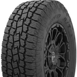 285/60 R20 125/122 R Toyo Open Country A/T II AW