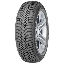 Зимние шины Michelin Alpin A4 Selfseal