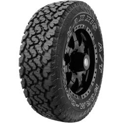 215/75 R15 100/97 Q Maxxis AT-980E Worm Drive