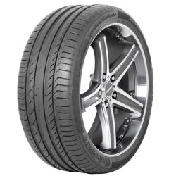 245/45 R19 98 W Continental ContiSportContact 5 SUV