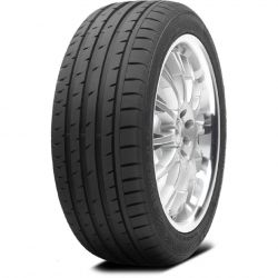 245/45 R19 98 W Continental ContiSportContact 3 RunFlat