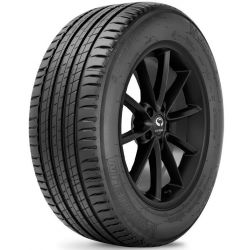 Летние шины Michelin Latitude Sport 3 Acoustic