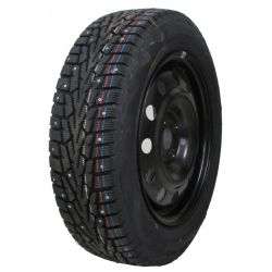 185/65 R15 92 T Cordiant Snow Cross (шип)