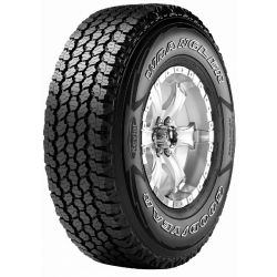 265/75 R16 112/109 Q Goodyear Wrangler All Terrain Adventure Kevlar