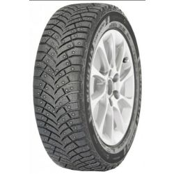 Зимние шины Michelin Latitude X-ice North 4