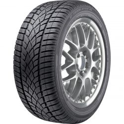 215/65 R16 98 H Dunlop SP Winter Sport 3D