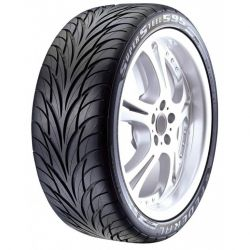 245/45 R17 95 V Federal Super Steel SS595